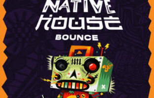 DJ Kentalky – Native House Bounce (Amapiano Riddim)