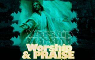 DJ Maff – Worship & Praise Mix