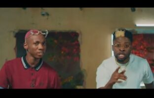 Ecool – Sobente Video ft. Myde