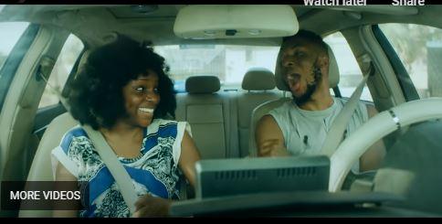 Reekado Banks x Tiwa Savage – Speak To Me Video