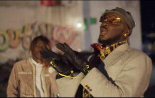 Peruzzi – Southy Love Video ft. Fireboy DML