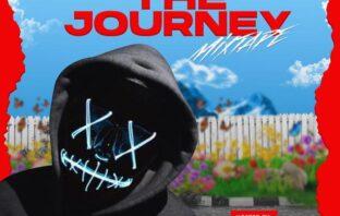 DJ Lawy – The Journey Mixtape