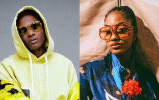Wizkid and Tems Working on Another Collaboration