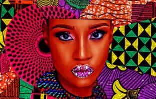 Zoro x Oxlade – African Girl Bad