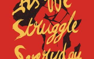 [Video] Femi Kuti - As We Struggle Everyday
