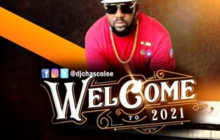 DJ Chazcolee – Welcome to 2021 Mix
