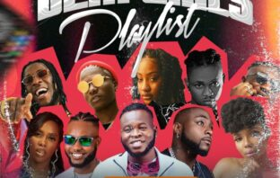 DJ Legend – Dem Girls Playlist