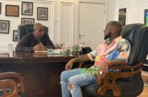 Davido – My Dad Used to Work for a Fast-Food Restaurant