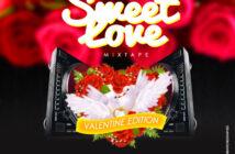 DJ Baddo – Sweet Love Mix (Val Edition)
