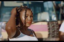 [Video] Harmonize ft Anjella – All Night