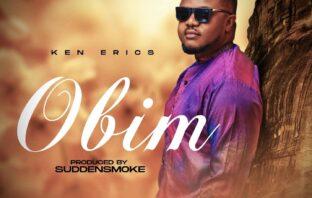 Ken Erics - Obim (Music + Video)