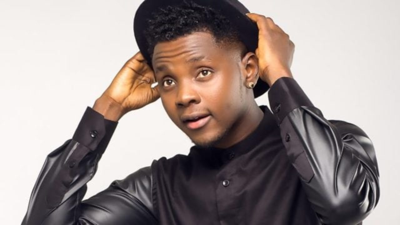 Couple of Months Ago, I Couldn't Even Stand – Kiss Daniel