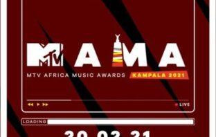 MTV Base 2021 MAMA Awards