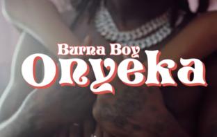 Burna Boy – Onyeka Video