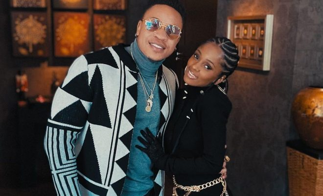 Win $250 in Rotimi and Vanessa Mdee's Valentine's Competition for Couples
