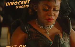 """Niniola – """"Innocent (Fagbo)""""[Official Video]"""