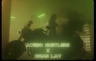 Ajebo Hustlers ft. Omah Lay – Pronto Video