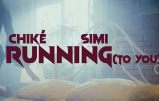 [Video] Chike ft. Simi – Running to You