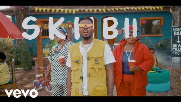 [Video] Skiibii – Are You Vhere