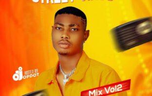 DJ OP Dot – Street Virus Mix (VOL.2)