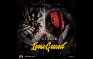 Styles - Looseguard (I See I Saw I See Snake Agwo)