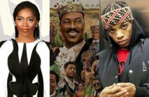 Tiwa Savage and Tekno to Feature in the Sound Track album for Coming to America 2
