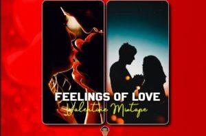 DJ Fanez – Feelings of Love (2021 Valentine Mixtape)