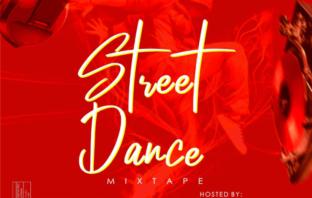 DJ Skrane – Latest Street Dance Mixtape