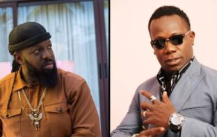 Don't compare to me to any rubbish - Timaya reacts to comparison with Duncan Mighty