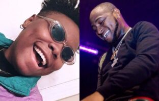 """""""Out This Friday"""" – Teni Reveals Date to Expect Studio Work with Davido"""