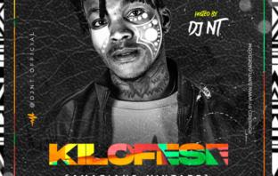 DJ NT – Kilofeshe Amapiano Mixtape