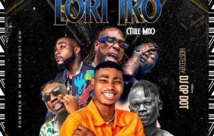DJ Op Dot – Lori Iro (Tule) Mix