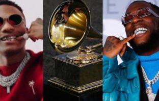 Burna Boy, Wizkid, Win Big at 22nd Grammy Awards