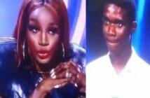Nigerian Idol Contestant Slammed By Seyi Shay Reacts