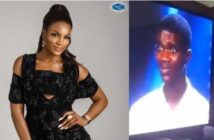 Seyi Shay Reacts to Bring Dragged by Nigerians