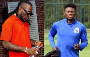 Burna Boy vs Obafemi Saga - What Caused the Fight