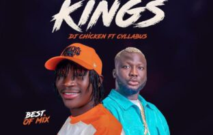 DJ Chicken Ft Cyllabus – The Music Kings Mix