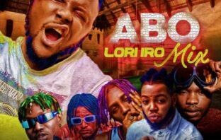 DJ Baddo – Abo Lori Ro Mix