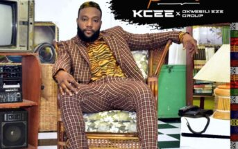 "Kcee Unveils ""Cultural Praise"" project with Okwesili Eze Group"