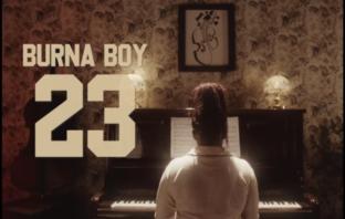 Burna Boy - 23 Video