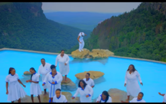 Kcee & Okwesili Eze Group – Cultural Praise Vol.3 Video