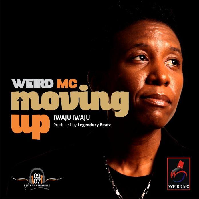 Weird MC Set to Drop New Single