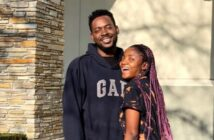 Rumours of Adekunle Gold Cheating on Simi Sets Twitter Ablaze