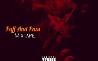 DJ Jamzy - Puff and Pass Mixtape
