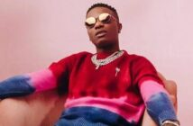 How I Started Starboy Entertainment – Wizkid