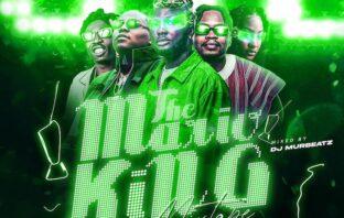 DJ Murbeatz – The Mario King Mix