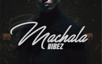 DJ Chinnex - Machala Vibez Mix