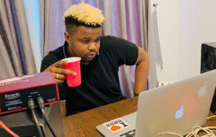 Music Producer, Rexxie Acquires New Home in Lagos