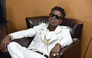 Burna Boy Grammys; Shatta Wale Slams Ghanaians