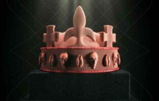 MI & Vector ft. Pheelz – Crown of Clay